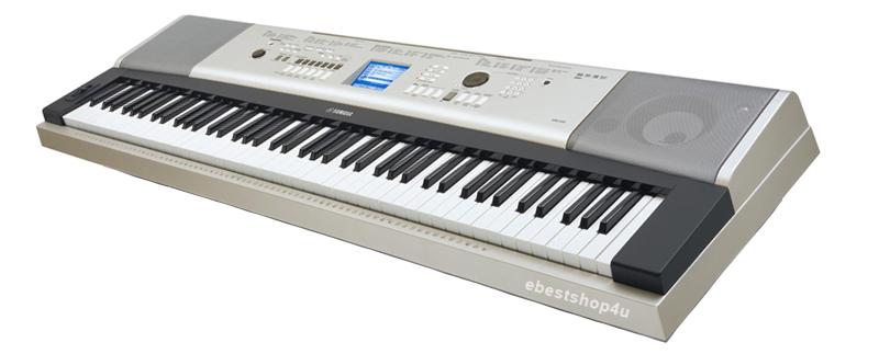 Yamaha ypg 535 on shoppinder for Yamaha ypg 535 88 key portable grand keyboard