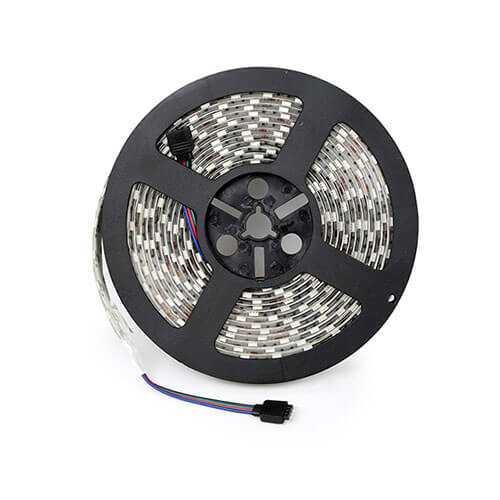 Flexible 5M 300 Lights Colorful LED Strips